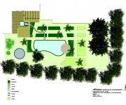 Project achtertuin